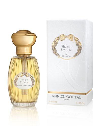 Heure Exquise Eau de Parfum, 100 mL