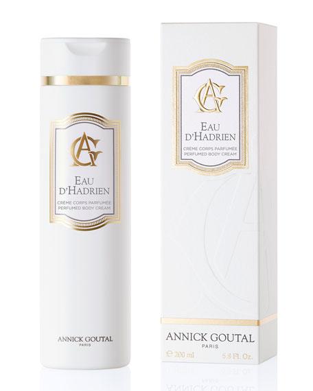 Goutal Paris Eau d'Hadrien Body Cream, 200 mL