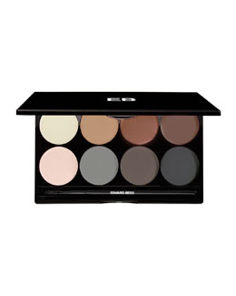 Matte Artiste Eye Shadow Palette