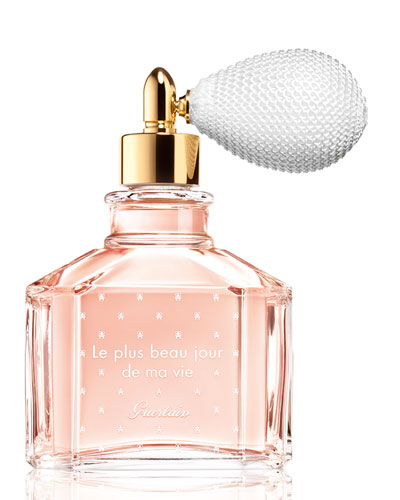 Les Plus Beau Jour de ma Vie Eau de Parfum, 60 mL