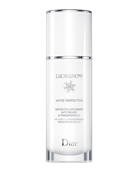 Diorsnow White Perfection Anti-spot & Transparency Brightening Serum