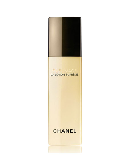 CHANEL SUBLIMAGE LA LOTION SUPRÊME Ultimate Skin