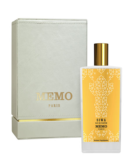 Siwa Eau de Parfum Spray, 75 mL