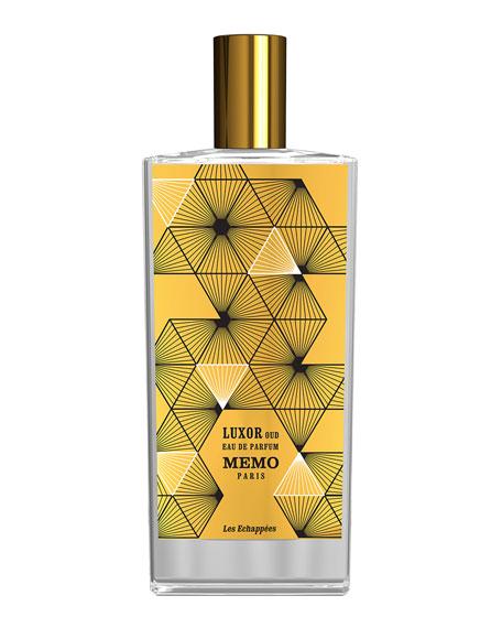 Memo Paris Luxor Oud Eau de Parfum Spray,