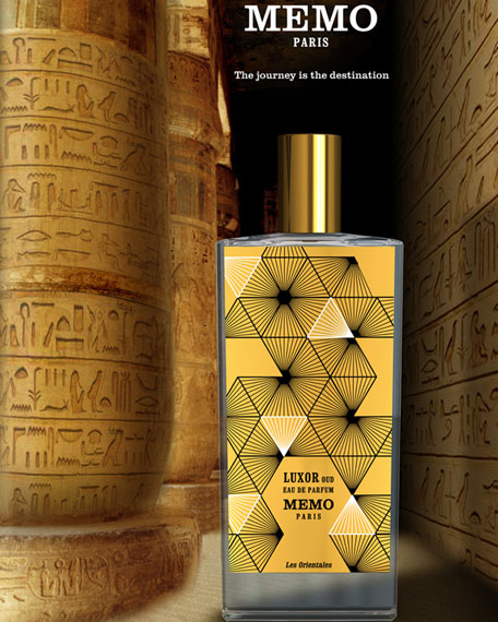 Luxor Oud Eau de Parfum Spray, 200 mL