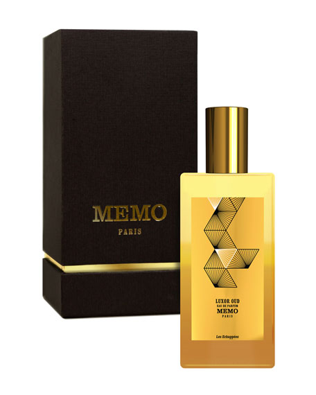 Luxor Oud Eau de Parfum Spray, 200 mL