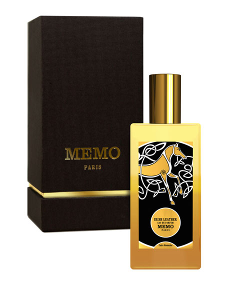 Irish Leather Eau de Parfum Spray, 200 mL