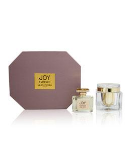 Jean Patou Joy Forever Spring Gift Set