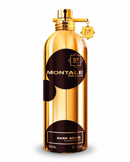 Montale Dark Aoud Eau de Parfum, 3.4 oz./