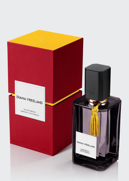 Daringly Different Eau de Parfum, 100 mL