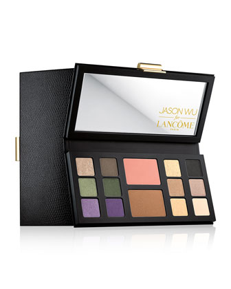 Limited Edition All Over Face Palette - Jason Wu Collection IV