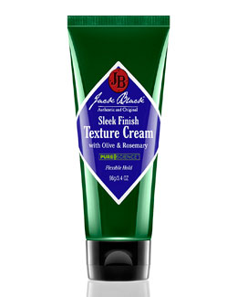 Sleek Finish Texture Cream, 4 oz.