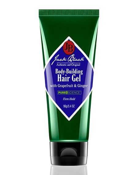Body Building Hair Gel, 3.4 oz.