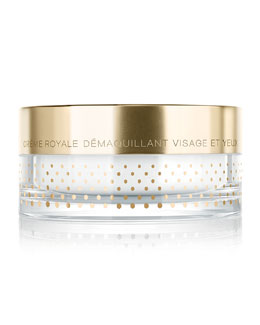 Cème Royale Cleansing Cream Face and Eyes, 4.3 oz.