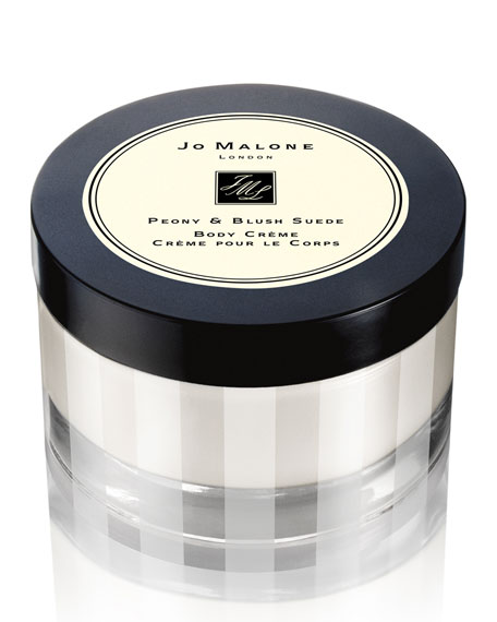 Jo Malone London Peony Blush Suede Body Cream,
