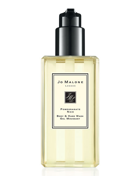 Jo Malone London Pomegranate Noir Body & Hand