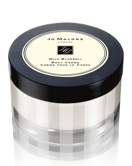 Jo Malone London Wild Bluebell Body Creme, 5.9oz