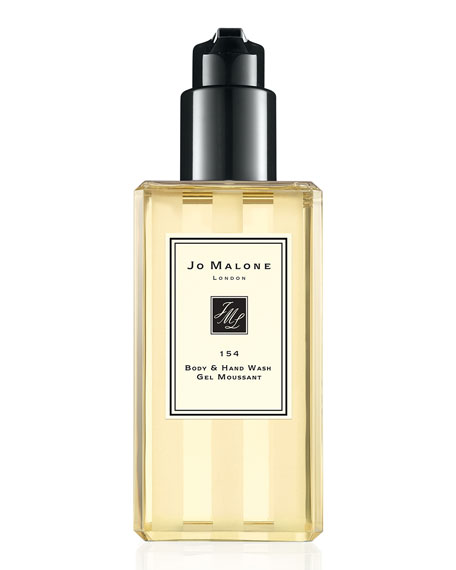Jo Malone London 154 Hand & Body Wash,