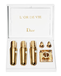 L'Or de Vie La Cure, 3 x 30 mL
