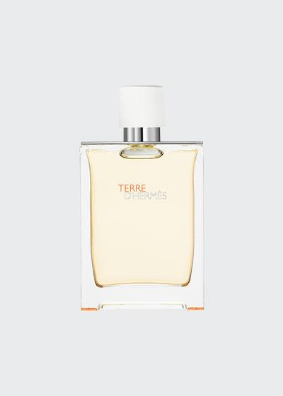 Terre d'Hermès Eau Très Fraîche Natural Spray, 2.5 oz.