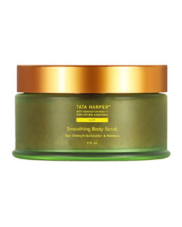 Smoothing Body Scrub, 5.0 oz.