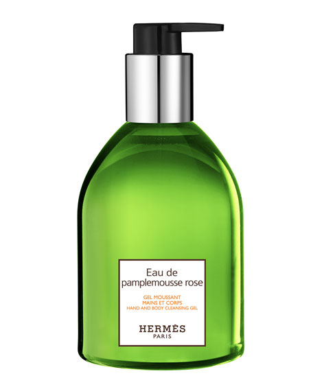 Hermès Eau de Pamplemousse Rose Hand and Body