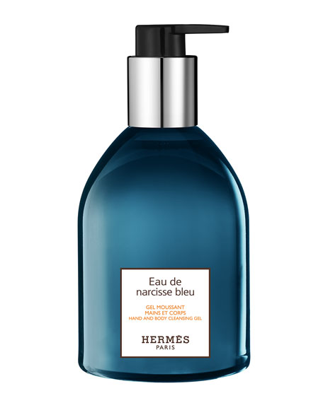 Hermès Eau de narcisse bleu Hand and Body