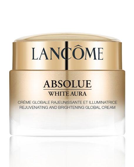 Absolue White Aura Rejuvenating and Brightening Cream, 1.7 oz.