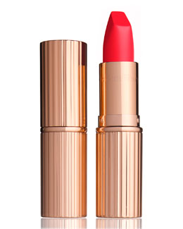 Limited Edition Matte Revolution, 1975 Red - Charlotte Tilbury x Norman Parkinson Collection