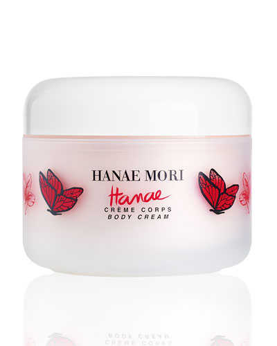 Hanae Body Cream, 8.4 oz.