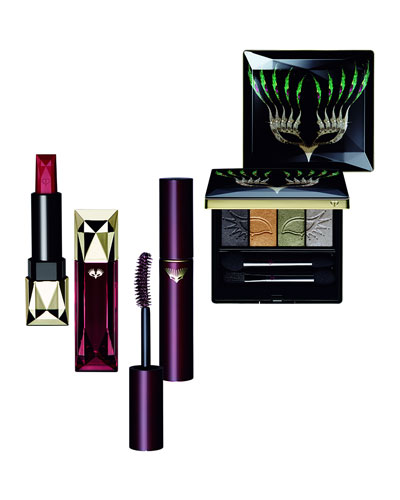 Limited Edition Makeup Coffret - Collection Bal Masqué
