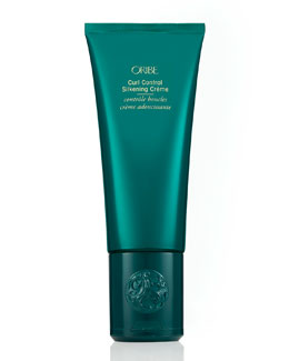 Curl Control Silkening Crème, 5 oz.