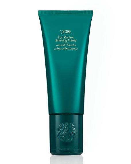 Oribe Curl Control Silkening Crème, 5 oz.