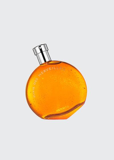 Elixir des Merveilles Eau de Parfum Natural Spray, 1.6 oz.