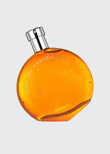 Elixir des Merveilles Eau de Parfum Natural Spray, 3.3 fl. oz.