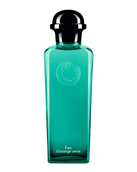 Hermès Eau d'orange verte Eau de cologne spray,