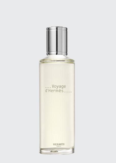 Hermès Voyage d'Hermès Pure Perfume Refill, 4.2 oz.