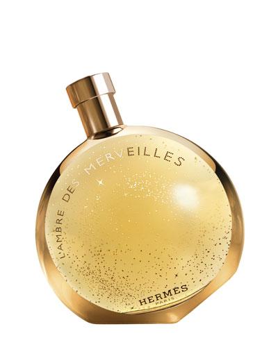 L'Ambre Merveilles Eau de Parfum, 3.3 fl. oz./100mL