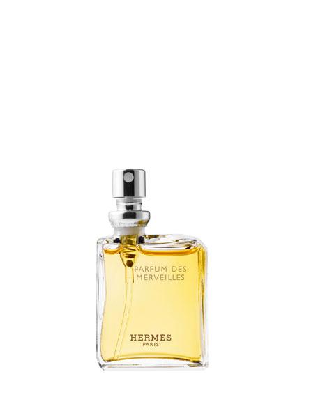 Hermes Parfum des Merveilles Pure Perfume Lock Refill,