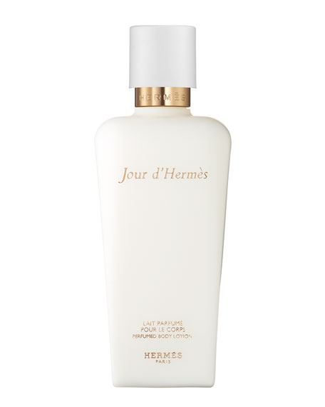 Hermès Jour d'Hermès Perfumed Body Lotion, 6.7 oz.