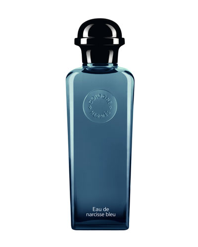 Eau de narcisse bleu Eau de cologne spray, 3.3 oz./ 100 mL