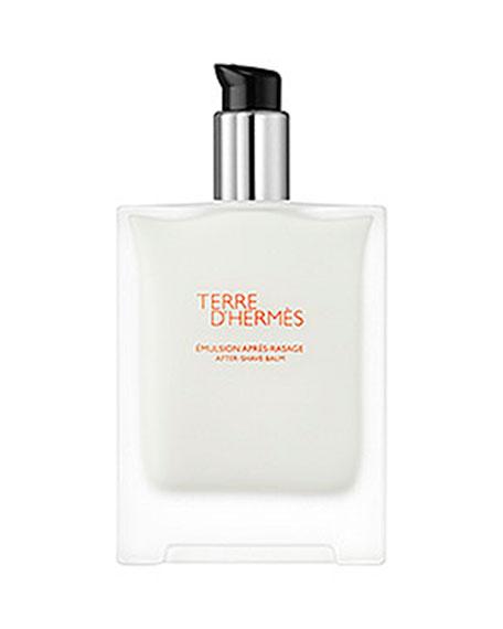 Hermès Terre d'Hermès Aftershave Balm, 3.3 oz.