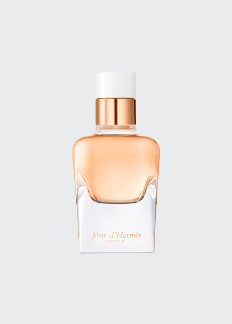 Hermès Jour d'Hermès Absolu Eau de Parfum Refillable