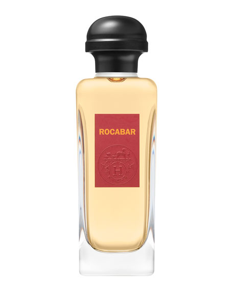Hermès Rocabar Eau de Toilette, 3.3 oz./ 100
