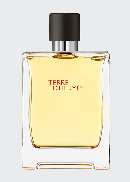 Terre d'Hermès – Pure Perfume Natural Spray, 6.7 oz./ 198 mL