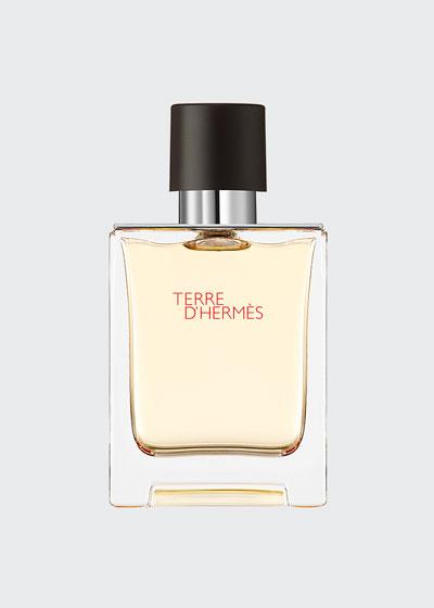 Terre d'Hermès – Eau de Toilette Natural Spray, 1.6 oz./ 47 mL