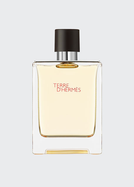 Terre d'Hermès – Eau de Toilette Natural Spray, 3.3 oz./ 100 mL