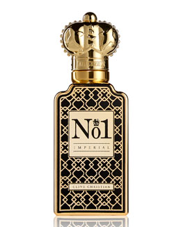Limited Edition - No. 1 Imperial for Men Perfume Spray, 50 mL