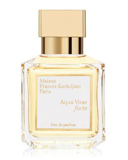 Aqua Vitae Forte Eau de Parfum, 2.4 oz.