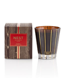 Hearth Classic Scented Candle